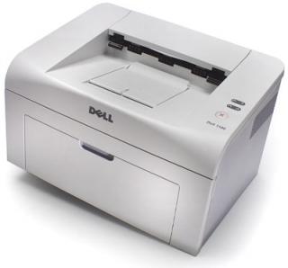 download Dell 1100 printer's driver