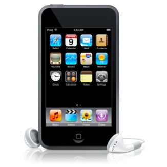 iPod Touch (1st Generation)