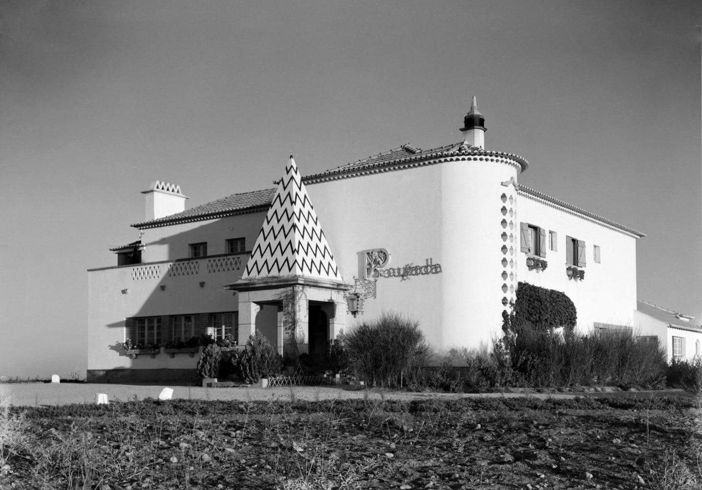 Hotel Santa Luzia Pousada Portugal