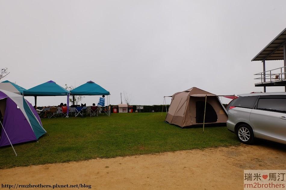 布耶特露營區