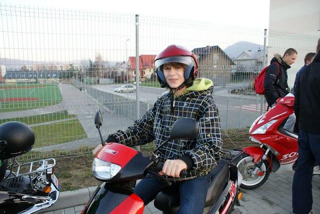 Karta motorowerowa Egzamin praktyczny - DSC01405_1.JPG