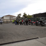 Progressive Ride March 2015