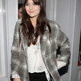 OIC - ENTSIMAGES.COM - Lilah Parsons at the BOB By Dawn O'Porter - pop up store launch party in London 5th May 2015   Photo Mobis Photos/OIC 0203 174 1069
