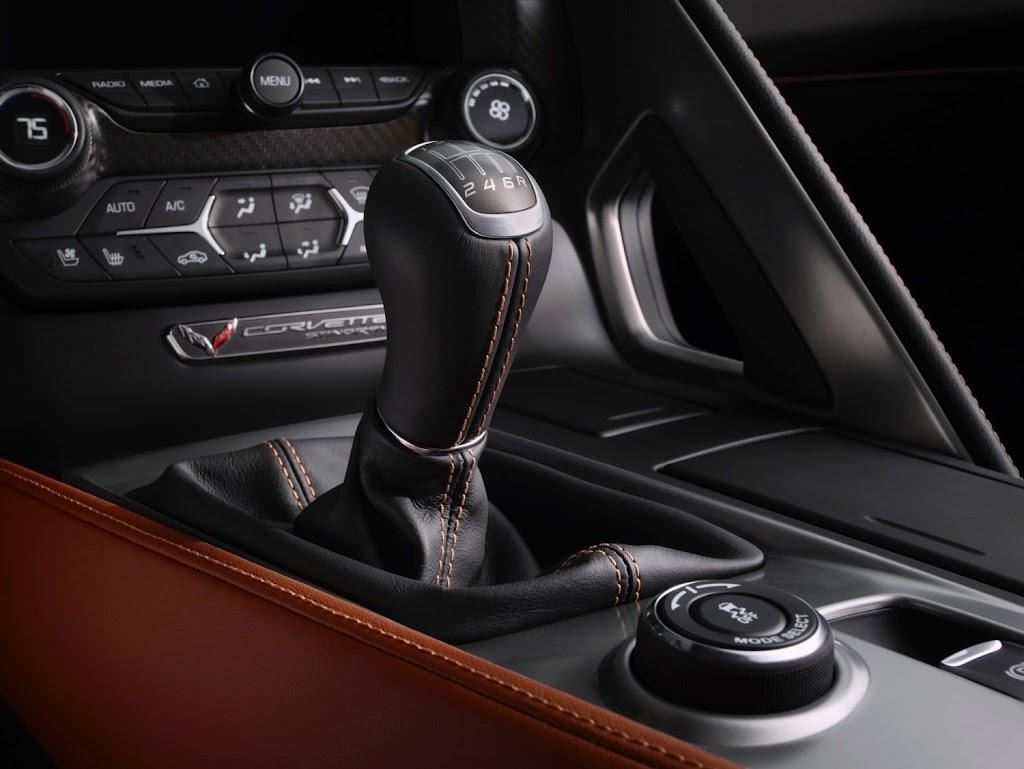 2014 Chevrolet Corvette Stingray 037