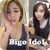 Video Girl BIGO Idol Live