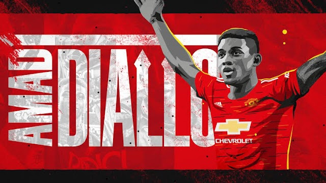 Amad Diallo Completes Manchester United Switch From Atalanta