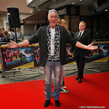 OIC - ENTSIMAGES.COM - Steve Perry at the UK premiere of Up All Night at at Vue Leicester Square London 10th May 2015  Photo Mobis Photos/OIC 0203 174 1069