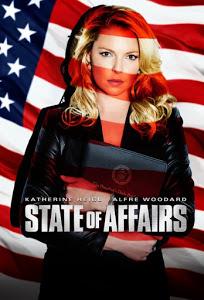 State of Affairs Season 1 - Thư ký Tổng thống Mỹ
