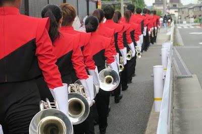 真っ赤な週末 〜寝屋川祭り〜