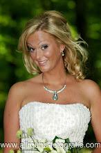 Bruidsreportage (Trouwfotograaf) - Foto van bruid - 084