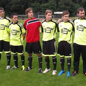 23.07.2011 Vorbereitung 1:1 gegen Friedrichsthal