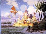 Fantasy Aisle
