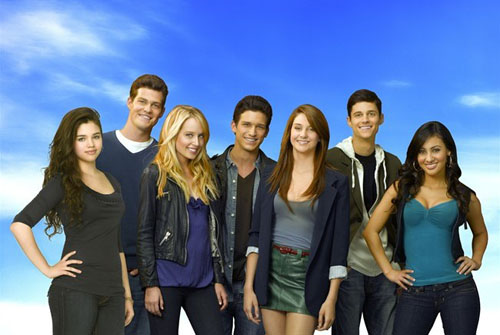 The Secret Life of the American Teenager: Season 5