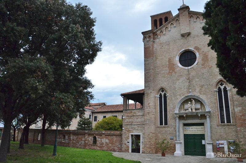 Chiostro Chiesa di Sant Elena 13 05 2016 N9