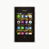 Nokia Asha 503 @ Lampung Bridge