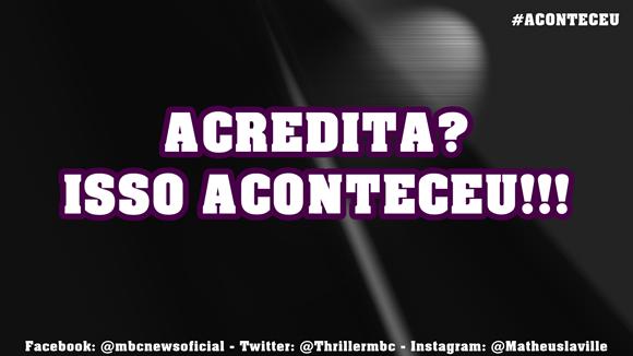 ACREDITA ISSO ACONTECEU 00 MODERNIZANDO