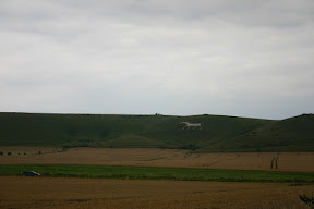 Alton Barnes chalk white horse, Wiltshire County