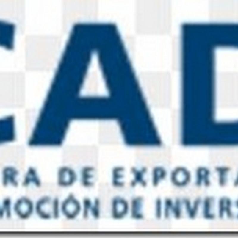 Cadex: Cámara de Exportadores de Santa Cruz (Bolivia)