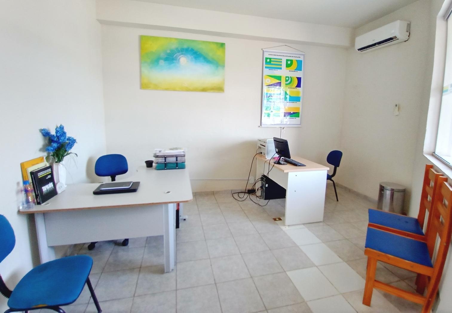 ICPET Instituto Cidadão Pró Estado do Tapajós ganha novo espaço.