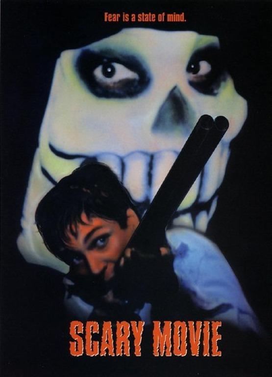 scary movie 1991 halloween horror 2