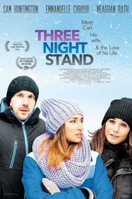 Three Night Stand (2013) BluRay 720p HD Watch Online, Download Full Movie For Free