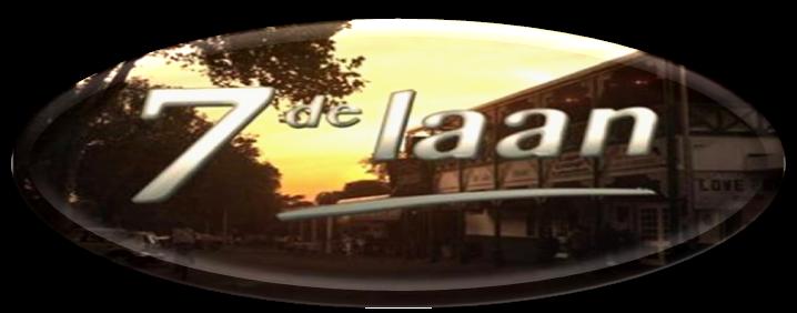 7de laan logo