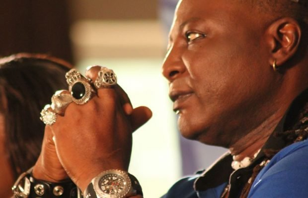 Biafra Is A Waste Of Time, Find Something Better To Do – Charly Boy Tells Agitators