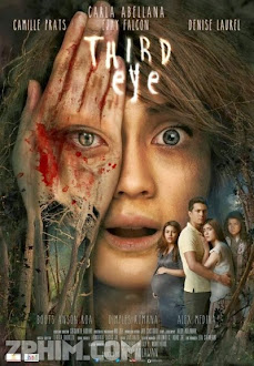 Con Mắt Âm Dương - Third Eye (2014) Poster