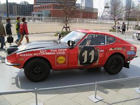 240Z Rally