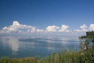 Sibirien / Сибирь 2007