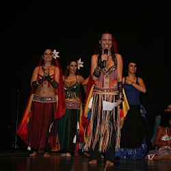 I Festival de Danza Oriental
