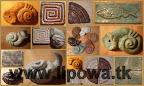 glazura terakota ceramika tiles