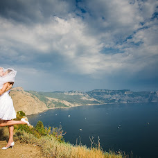 Wedding photographer Evgeniy Churakov (Jekin). Photo of 10.08.2014