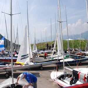 5o5 European Championship - Malcesine Lac de Garde