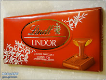 牛奶搖錢樹口味的瑞士蓮巧克力
