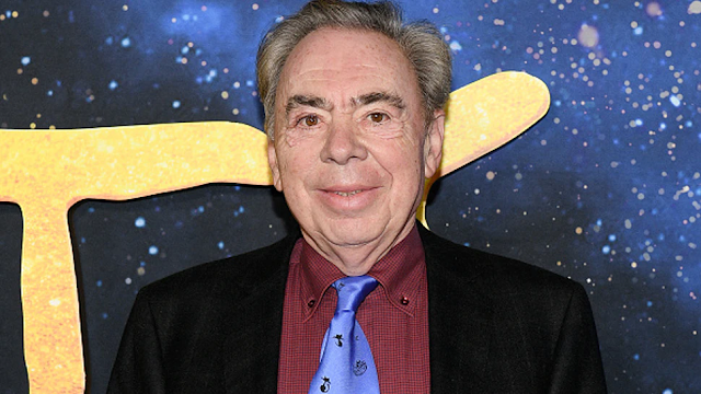 After Trashing Vaccine Dodgers, Andrew Lloyd Webber Pledges To Defy COVID Restrictions