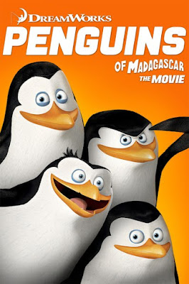 Penguins of Madagascar (2014) BluRay 720p HD Watch Online, Download Full Movie For Free