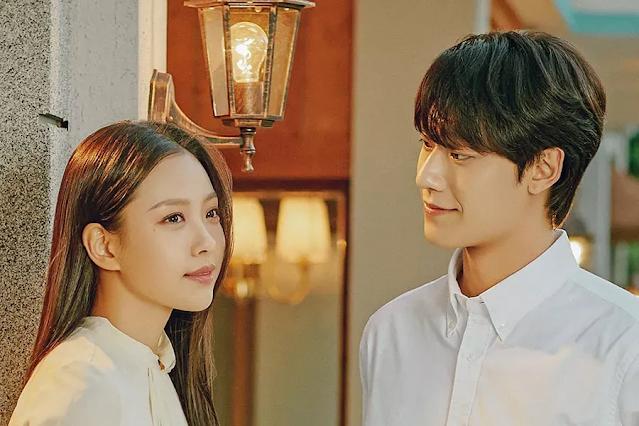Sinopsis Drama Youth of May Lakonan Lee Do-Hyun
