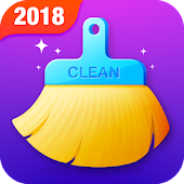 Clean Booster+, Junk Cleaner & Phone Booster