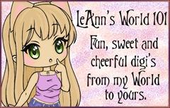 LeAnn's World 101
