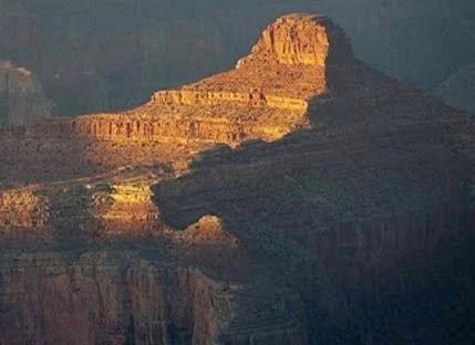 Antigos Egipcios no Grand Canyon 03