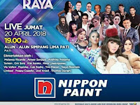 Road To Kilau Raya MNC TV 2018