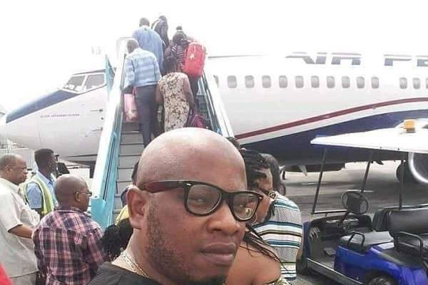 84 Nigerians return from South Africa