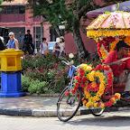 Malakka - Stadtrundgang
