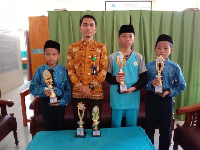 Perguruan Muhammadiyah Borong Juara Pada Pentas PAI