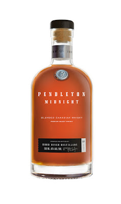 Pendleton Midnight Whiskey