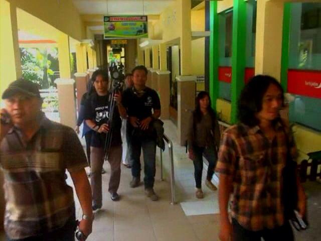 Larang Liput DBD, Wartawan Laporkan RSUD Jombang ke KIP dan Dewan Pers