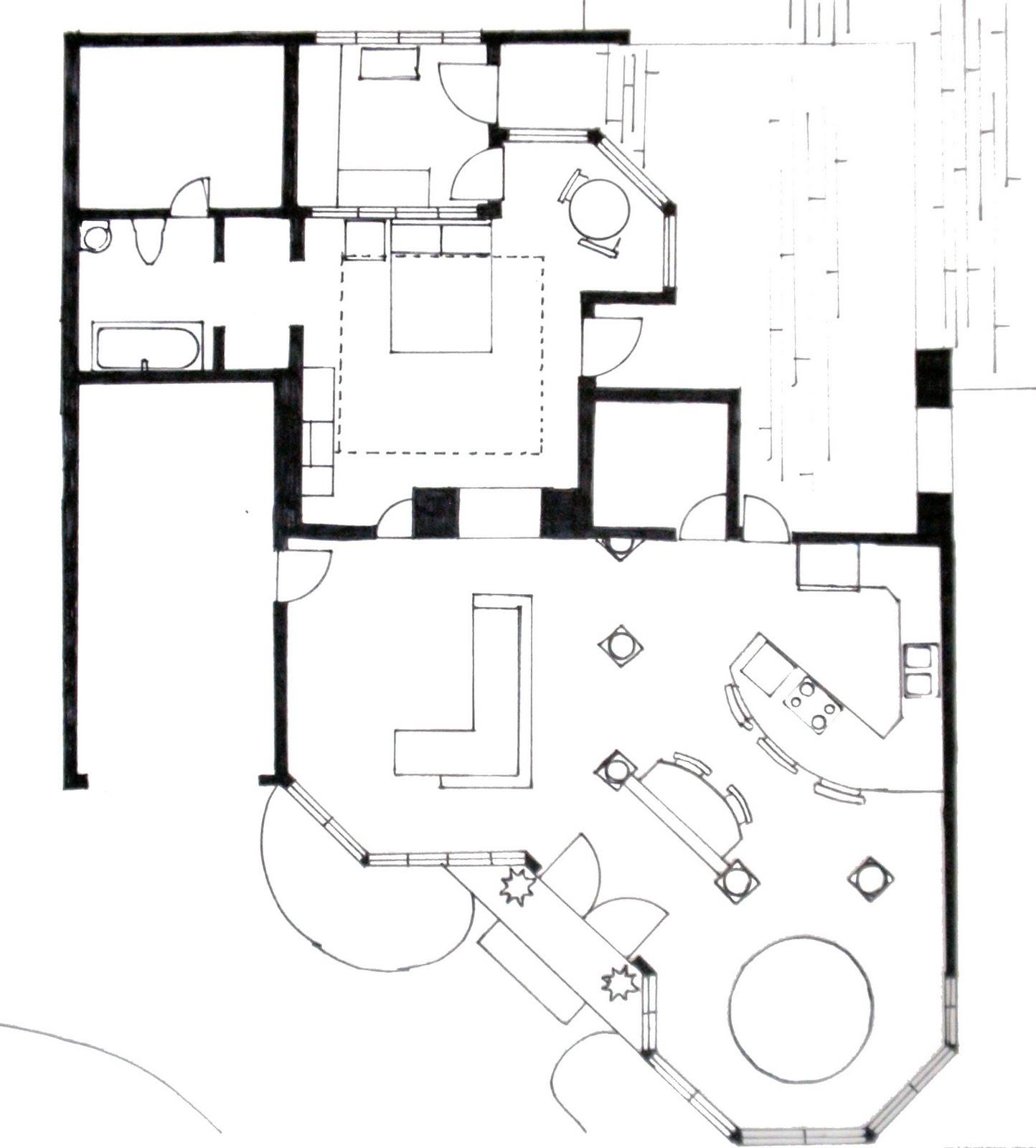 Alex Hillis Interior Design Mini Portfolio
