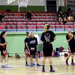 NBA - NBF Senior Femenino Nacional