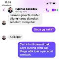 BreakingNews : Akun FB Rupinus Sekadau Di Bajak, Anggota DPRD Provinsi Kalbar Nyaris Jadi Korban